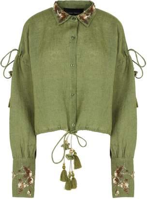 Christian Pellizzari Shirts - Item 38834325WG