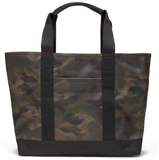 Banana Republic Camouflage Small Tote Bag