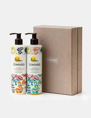 Boden & Cowshed Hand Care Duo