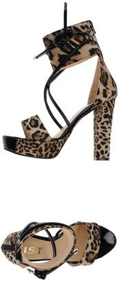 List Sandals - Item 11430890