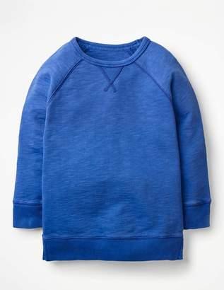 Boden Longline Sweatshirt