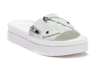 KENDALL + KYLIE Kendall & Kylie Icon 2 Slide Sandal