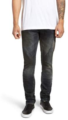 PRPS Demon Slim Straight Fit Jeans
