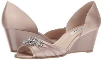 Nina Emiko Women's Wedge Shoes