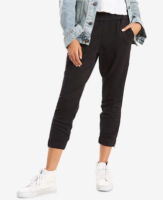 Levi's Jet Set Tapered Zip-Hem Pants