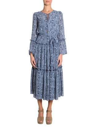 MICHAEL Michael Kors Boho Dress