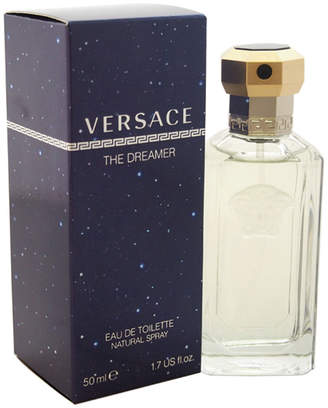 Versace Dreamer Men's 1.6Oz Eau De Toilette Spray