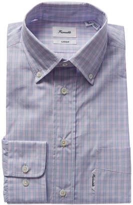Façonnable Classique Fit Dress Shirt