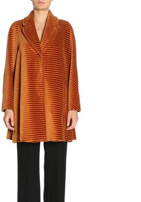 Gianluca Capannolo Coat Coat Women