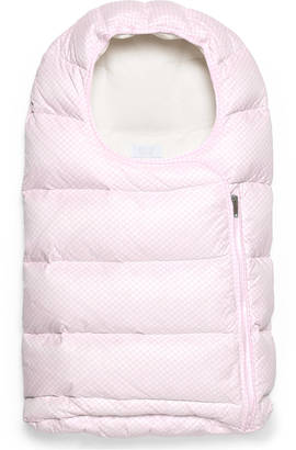 Baby padded footmuff $395 thestylecure.com
