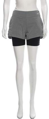 LNDR Double Layer Running Shorts w/ Tags