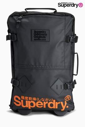 Next Womens Superdry Travel Range Small Cabin Case