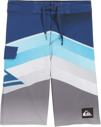Quiksilver Divide Board Shorts