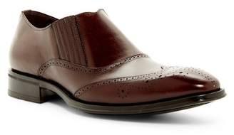 Mezlan Wingtip Slip-On Shoe