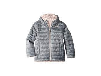 The North Face Kids Reversible Mossbud Swirl Jacket (Toddler)