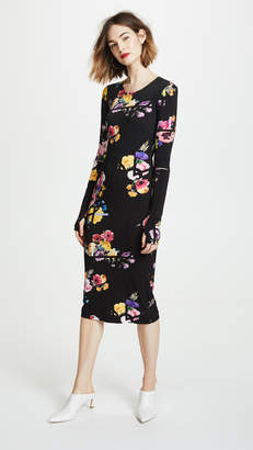 Preen by Thornton Bregazzi Faye Floral Dress