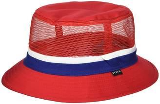 Brixton Hardy Bucket Hat Bucket Caps