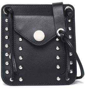 3.1 Phillip Lim Studded Leather Shoulder Bag