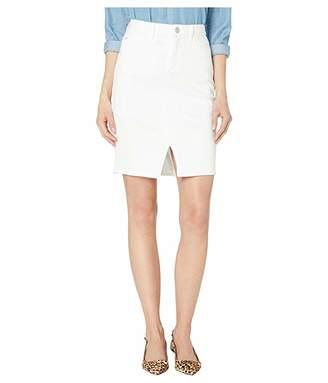 Skinnygirl The Pencil Skirt in White