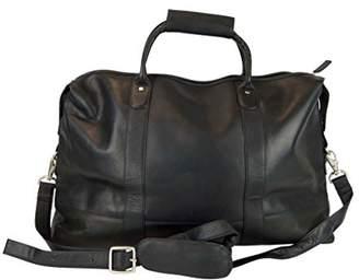 Latico Leathers Carriage Bag