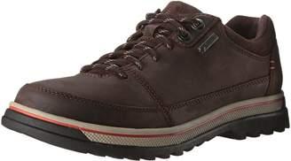 Clarks Men's Ripway Edge GTX Lace-Up Outdoor Shoe
