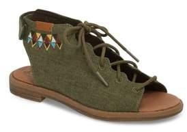 Toms Uma Sandal