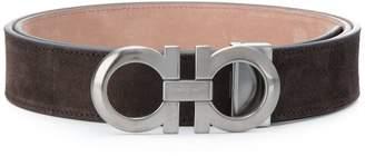 Salvatore Ferragamo double Gancio belt