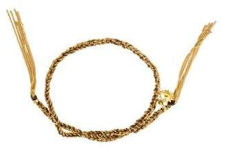 Carolina Bucci 18K Lucky Sun Bracelet