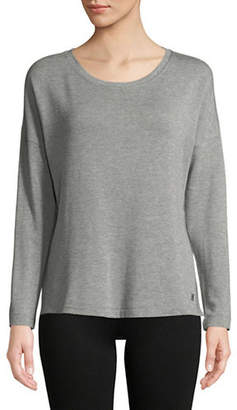 Calvin Klein Long-Sleeve Top