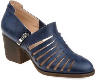 Journee Collection Venice Women's Ankle Boots