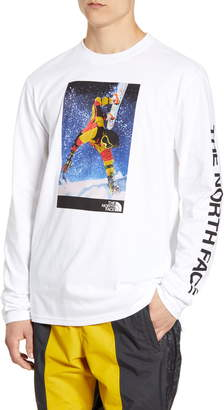The North Face 1992 Rage Collection Long Sleeve T-Shirt