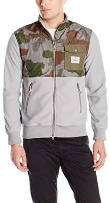 Poler Men's Half Fleece 2 Jacket