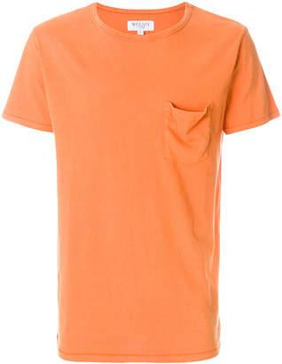 Wolsey chest pocket T-shirt