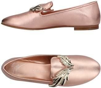 Giuseppe Zanotti Design Loafers - Item 11378273