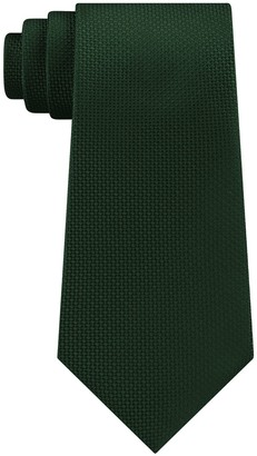 Croft & Barrow Men's Solid Tie