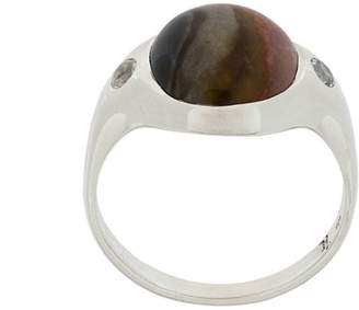 Pamela Love Essential savannah jasper ring