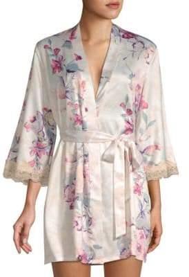 In Bloom Heaven Sent Robe