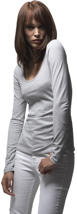 Isabella Oliver 365 The Essential Long Sleeve T