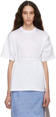 Ports 1961 White Jersey T-Shirt