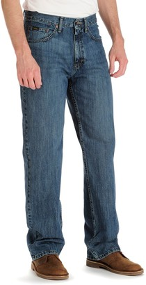Lee Big & Tall Premium Select Relaxed-Fit Comfort-Waist Stretch Jeans