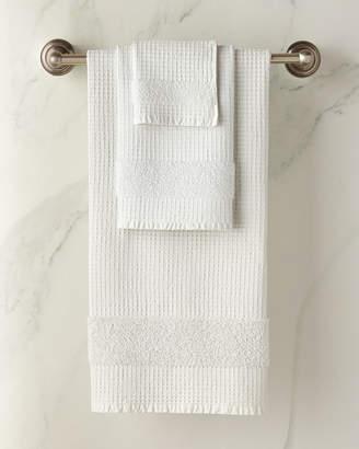 Kassatex Maison Wash Cloth