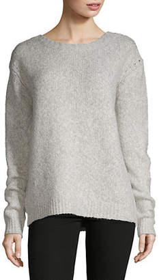 Line Beverly Heathered Sweater