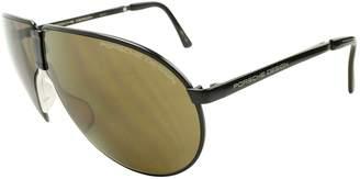Porsche Design Men's P8480-C Sunglasses