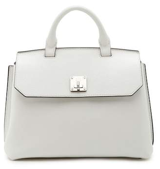 MCM Fontanellas Park Ave Milla Leather Mid Convertible Backpack