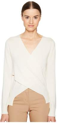 Chloé Cashmere In Love Pullover Women's Clothing