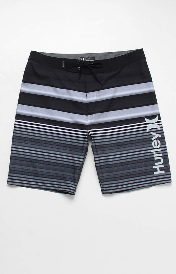 Hurley Phantom Blackball Orange Street 20