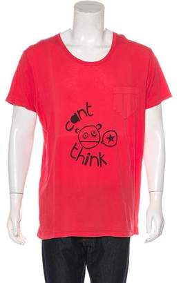 Marc by Marc Jacobs Graphic T-Shirt