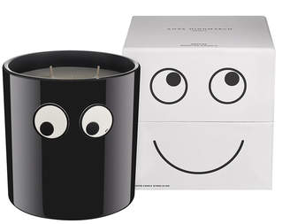 Anya Hindmarch Anya Smells Coffee Candle - Vetiver and Frankincense - 700g