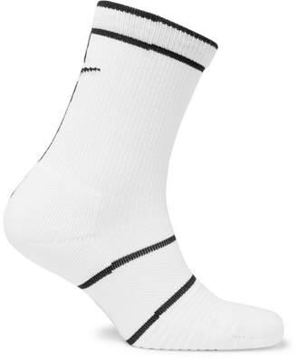 Nike Nikecourt Essentials Cushioned Dri-Fit Socks
