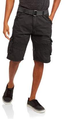 Generic Big Men's Ripstop Outdoor Cargo Short